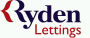 Ryden Lettings, Glasgow logo
