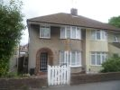 semi detached house for sale in Staple Hill Road...