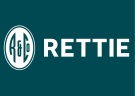 Rettie & Co , Edinburgh logo