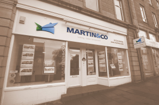 Martin & Co, Aberdeen - Sales & Lettingsbranch details