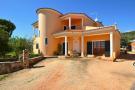 Detached Villa in Alte, Algarve