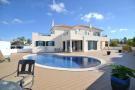 4 bed Detached Villa in Albufeira, Algarve