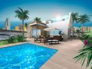 3 bed new development in Benidorm, Alicante...