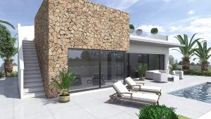 3 bedroom Villa for sale in Sucina, Murcia
