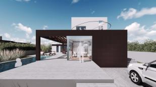 new development in Polop, Alicante, Valencia