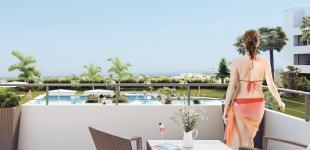 Penthouse in Campoamor, Alicante...