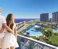 new development in Punta Prima, Alicante...