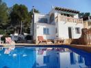 3 bedroom Detached Villa in Valencia, Alicante, Javea
