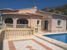 Benitachell Detached Villa for sale