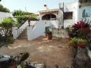 semi detached house in Moraira, Alicante...