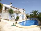 3 bedroom Detached Villa in Benitachell, Alicante...