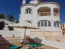Detached Villa for sale in Benissa, Alicante...