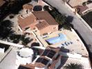 4 bedroom Detached Villa for sale in Calpe, Alicante, Valencia