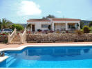 Detached Villa for sale in Pedreguer, Alicante...