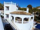 4 bedroom Detached home for sale in Benissa, Alicante...