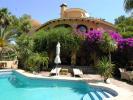 4 bed Detached home in Denia, Alicante, Valencia