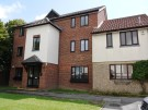 Flat to rent in Robinia Close, Laindon...