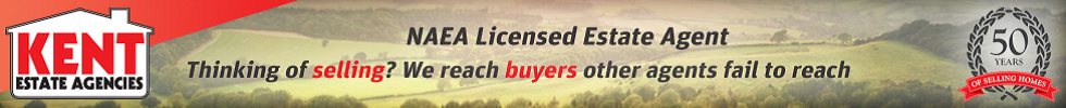 Get brand editions for Kent Estate Agencies, Whitstable