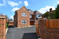5 bed Detached home for sale in St Annes Road...