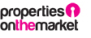 Properties on the Market, Lincoln logo