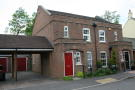 Sherfield-on-Loddon semi detached property to rent