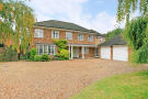 Detached house for sale in Old Basing