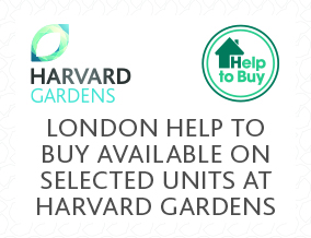 Get brand editions for L&Q, Harvard Gardens