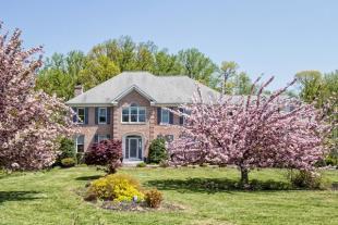 USA - Maryland property