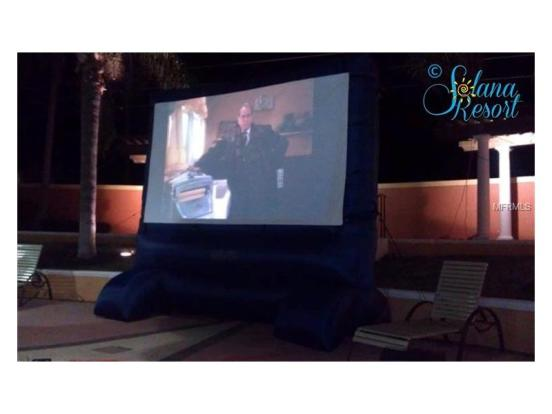 Solana Resort Movie