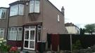semi detached house in London, N9