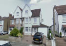 Studio apartment in Osborne Road, Enfield, 