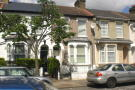 Terraced home in Lopen Road, London, N18