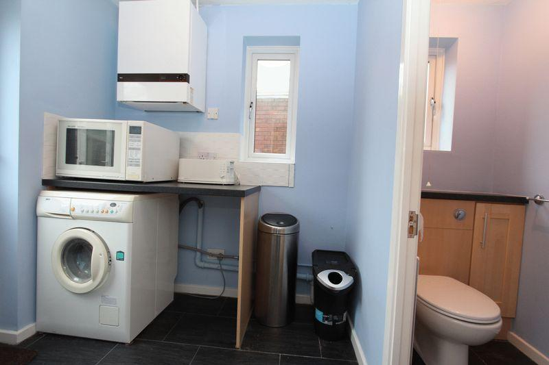 Utility & WC