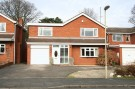 4 bed Detached house for sale in Mellowdew Road, Wordsley