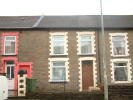 Terraced home to rent in High St, Tonyrefail...