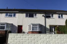4 bedroom Terraced property to rent in Ael Y Bryn, Beddau...