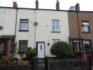 Terraced property in Junction Road, Rainford...