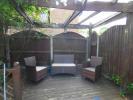 Decked Sun Lounge