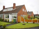 3 bed semi detached home for sale in Melrose Avenue...