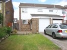 3 bed semi detached home for sale in NO CHAIN ABOVE...