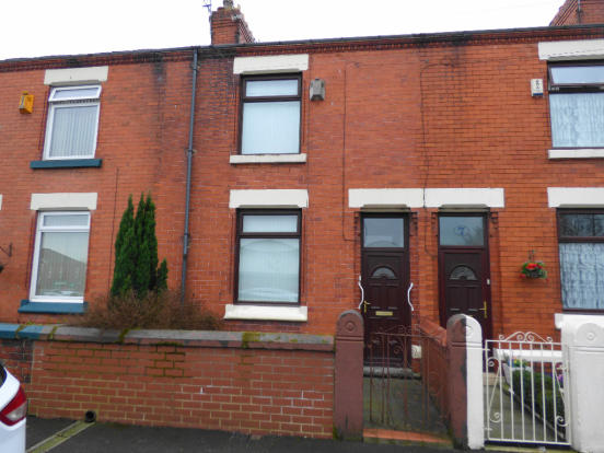 3 Bedroom Terraced House For Sale In Horace Street Queens Park St Helens Wa10 No Chain