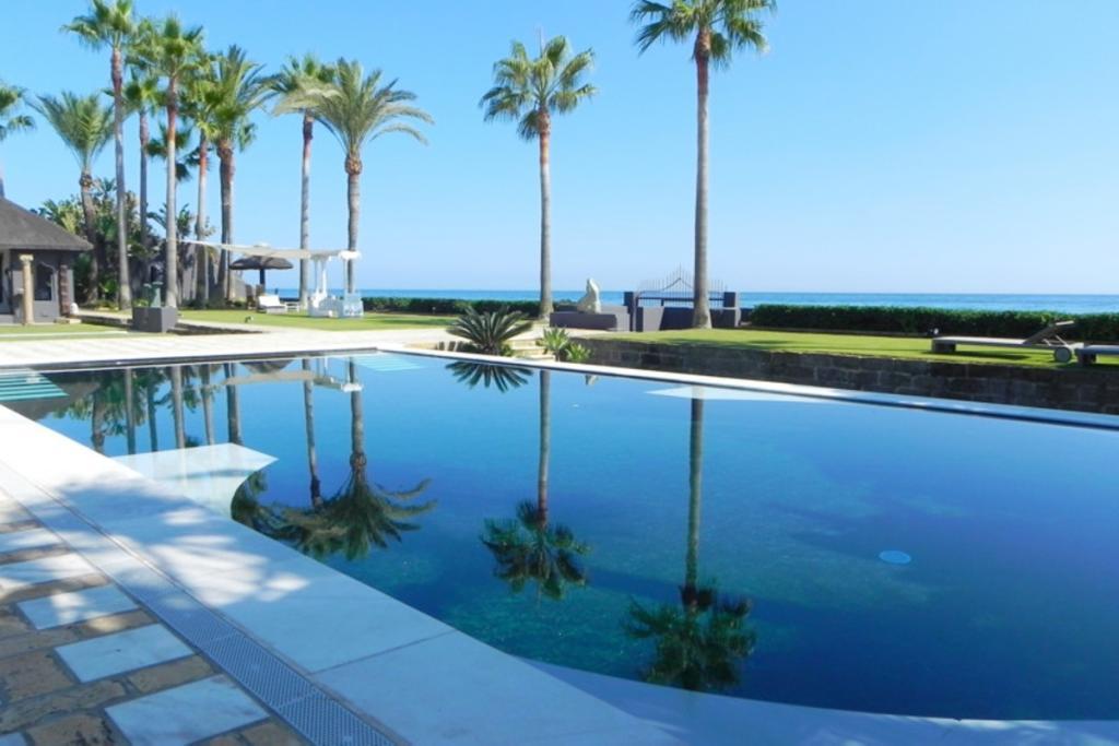 Detached Villa in Marbella, Malaga, Spain
