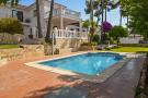 Detached Villa for sale in The Golden Mile Costa...