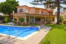 4 bedroom Town House in Estepona Costa del Sol