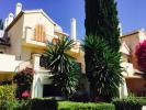 4 bed Town House for sale in New Golden Mile Costa...
