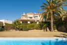 Detached Villa for sale in Los Monteros Costa del...
