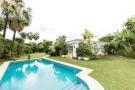 Detached Villa in Cortijo Blanco Costa del...