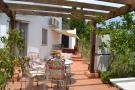 Estepona semi detached house for sale