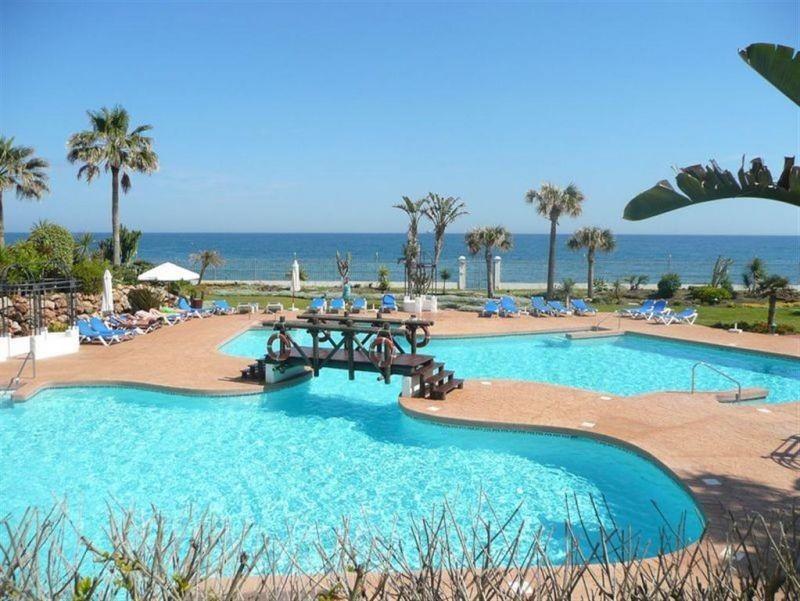 Apartment in Puerto Banus, Malaga...