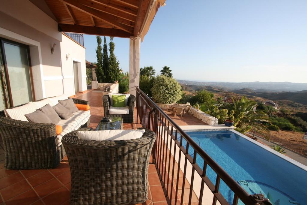 3 bed Detached Villa for sale in Mijas, Malaga, Spain